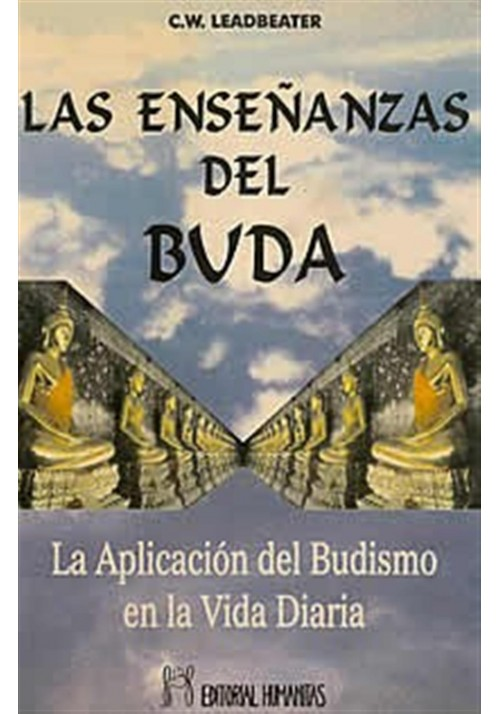 Las enseñanzas del Buda- La Aplicación del budi