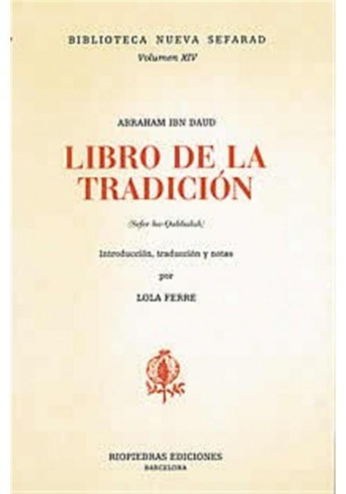 Libro de la tradición