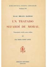 Un tratado Sefardí de moral