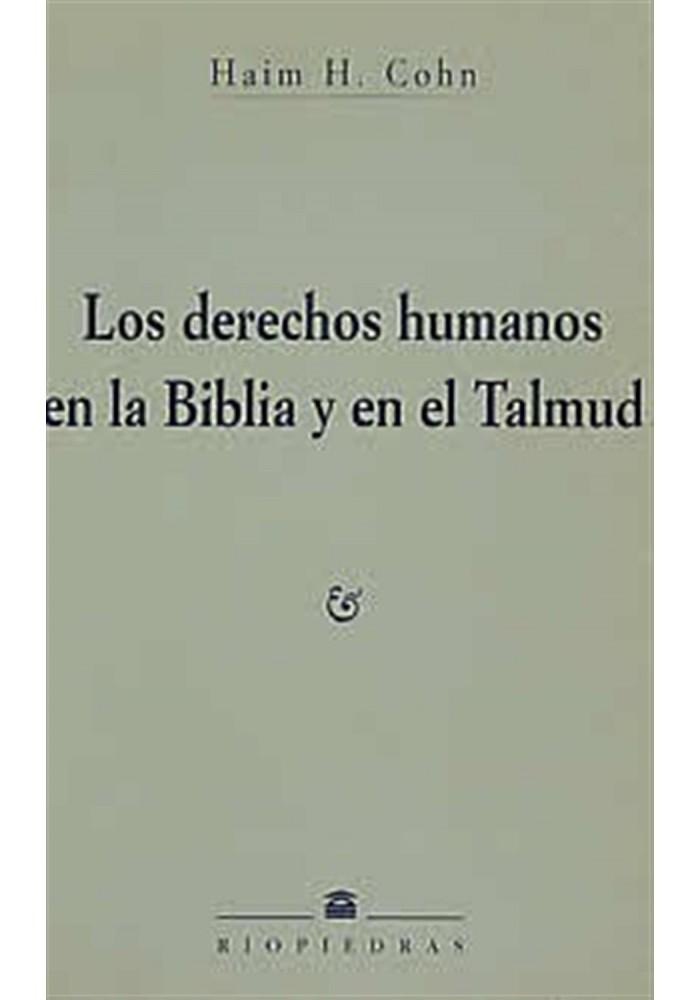 Los derechos humanos en la Biblia y en el Talmud