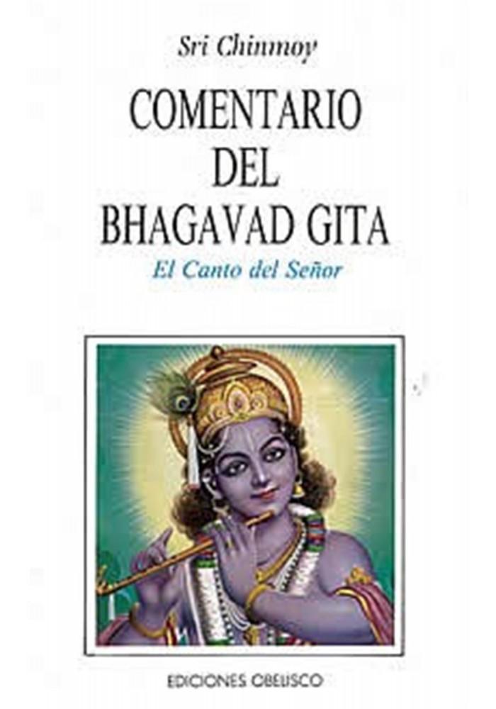 Comentario del Bhagavad Gita