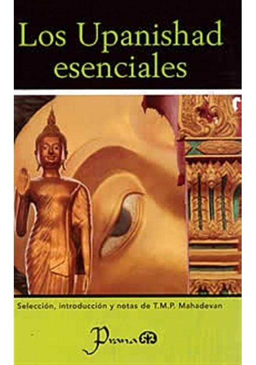 Los Upanishad esenciales
