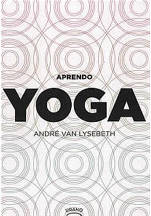 Aprendo Yoga