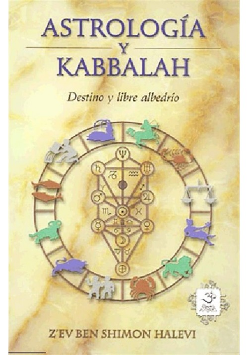 Astrología y kabbalah