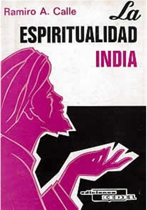 La espiritualidad India