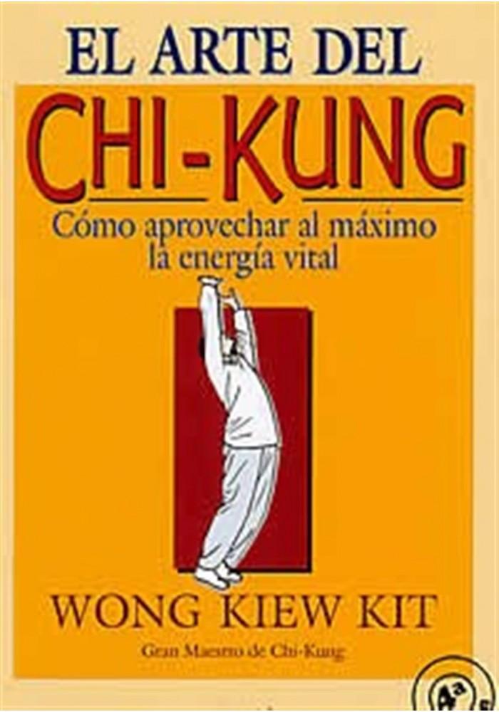 El arte del Chi-Kung