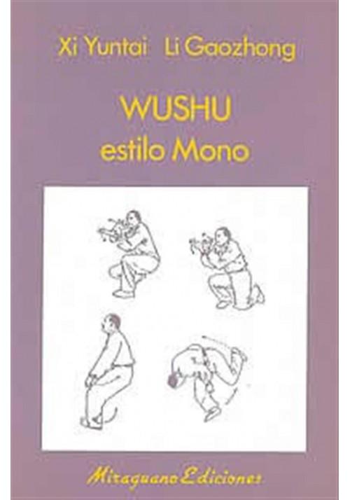 Wushu estilo Mono
