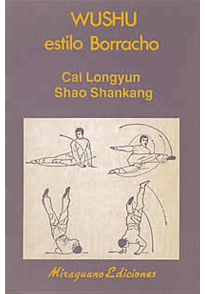 Wushu estilo Borracho