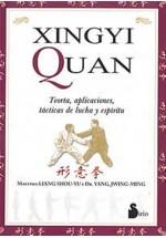 Xingyi Quan