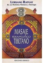 Masaje terapeutico Tibetano
