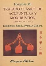 Tratado clásico de acupuntura y Moxibustión