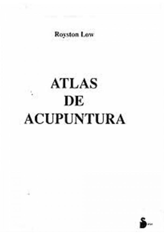 Atlas de acupuntdura