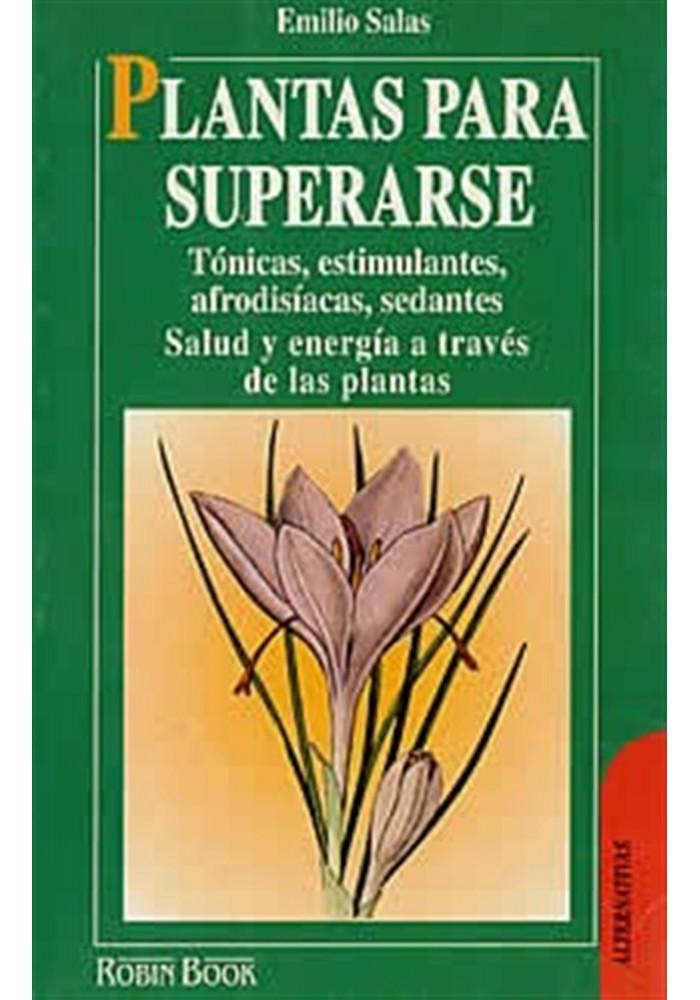 Plantas para superarse