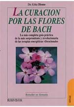 La curación por las flores de Bach