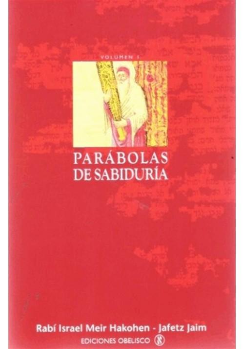 Parábolas de sabiduría