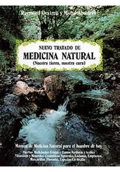 Nuevo tratado de Medicina natural