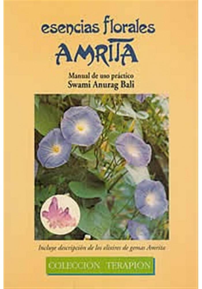 Esencias florales AMRITA
