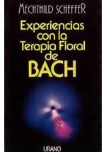 Experiencias con la Terapia Floral de Bach