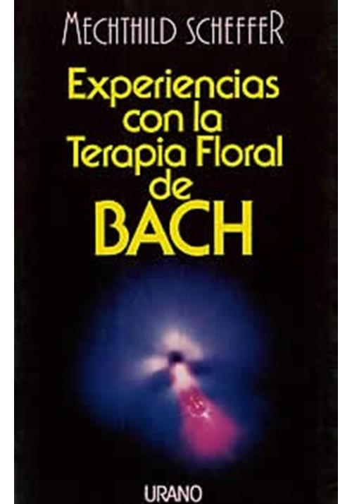 Experiencia con la Terapia floral de Bach
