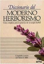 Diccionario del Moderno herborismo