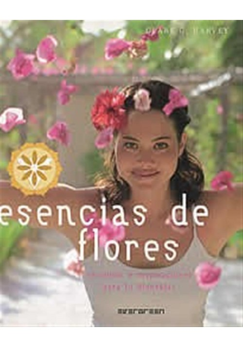 Esencia de flores