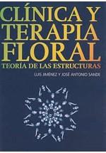 Clínica y terapia floral-teoría de las estructuras