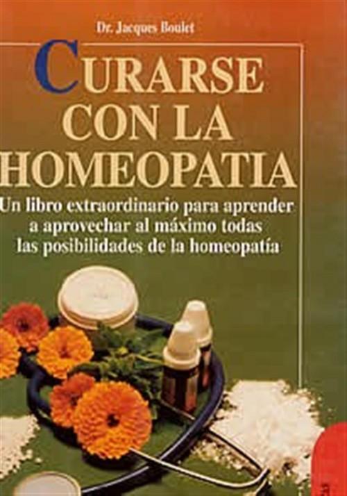 Curarse con la Homeopátia