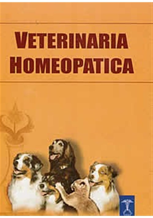 Veterinaria Homeopatica