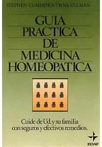 Guía práctica de medicina Homeopática