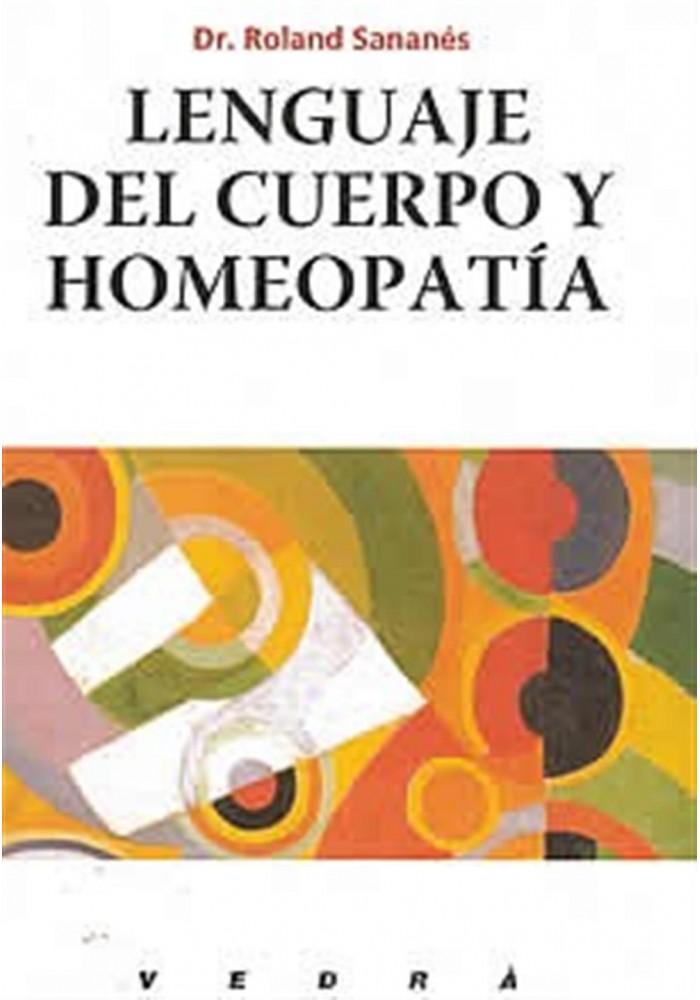 Lenguaje del cuerpo y Homeopatía