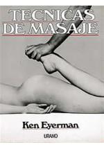 Técnicas de masaje
