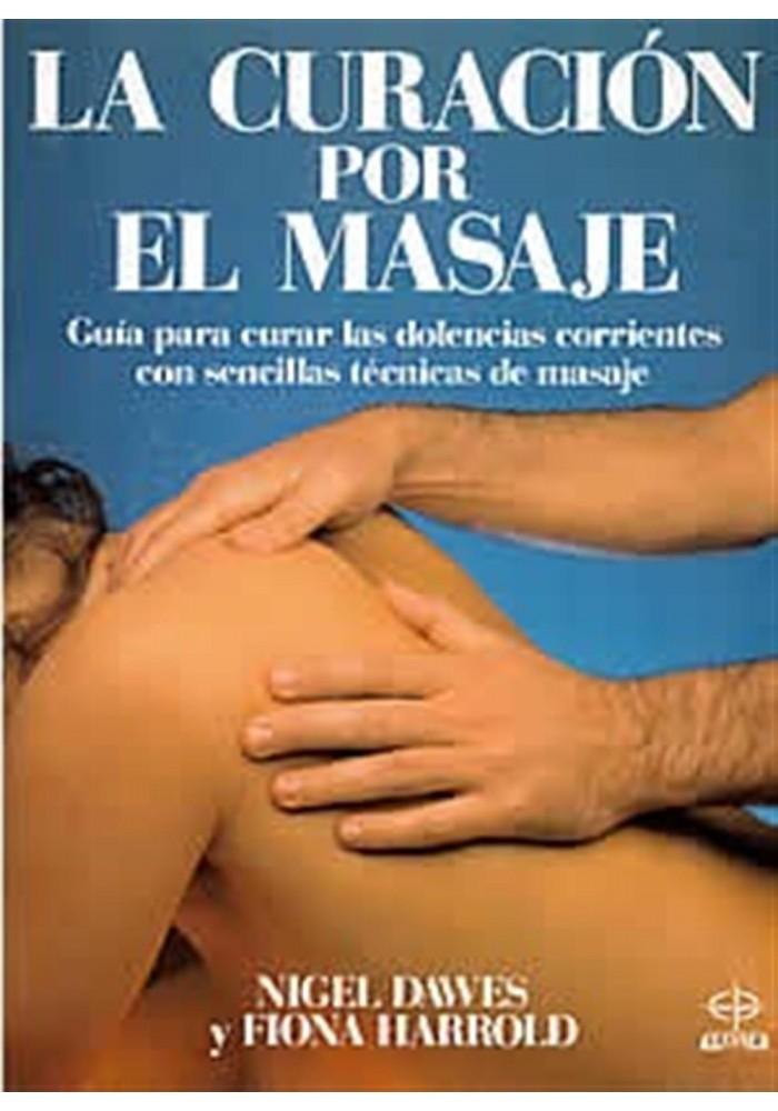 La curación por el masaje