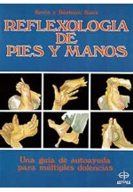 Reflexología de pies y manos