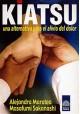 Kiatsu- una alternativa para el alivio del dolor