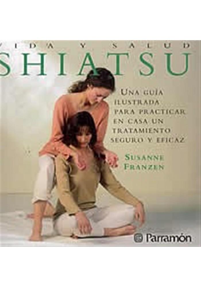 Vida y salud Shiatsu