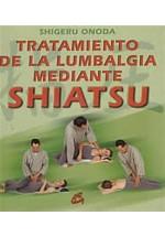 Tratamiento de la lumbalgia mediante Shiatsu