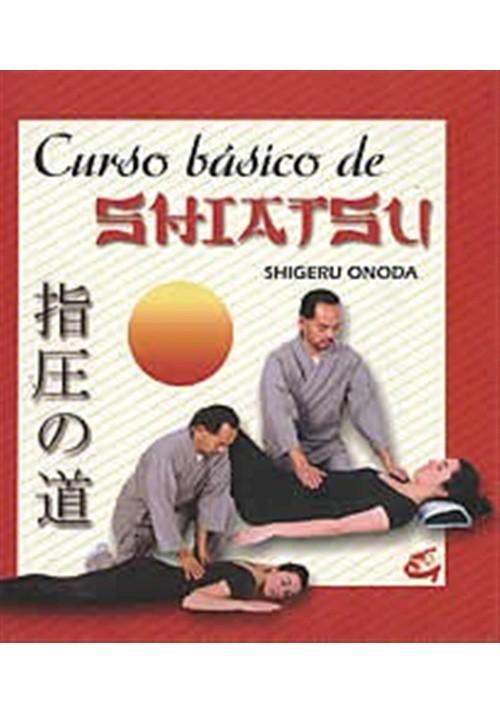 Curso básico de Shiatsu