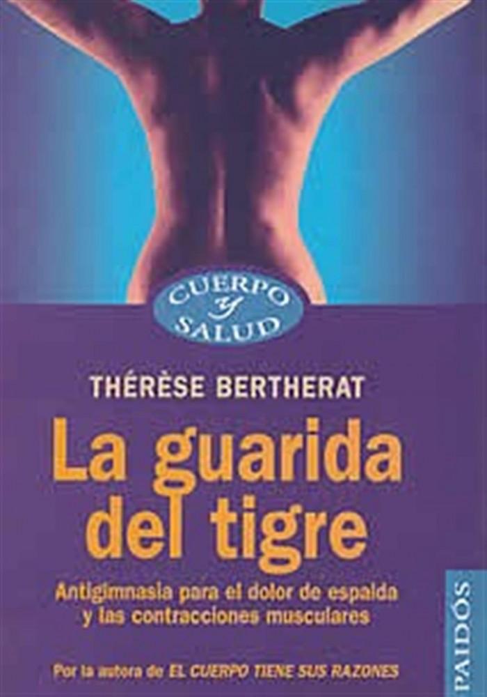 La guarida del tigre-Antigimnasia para el dolor de espalda