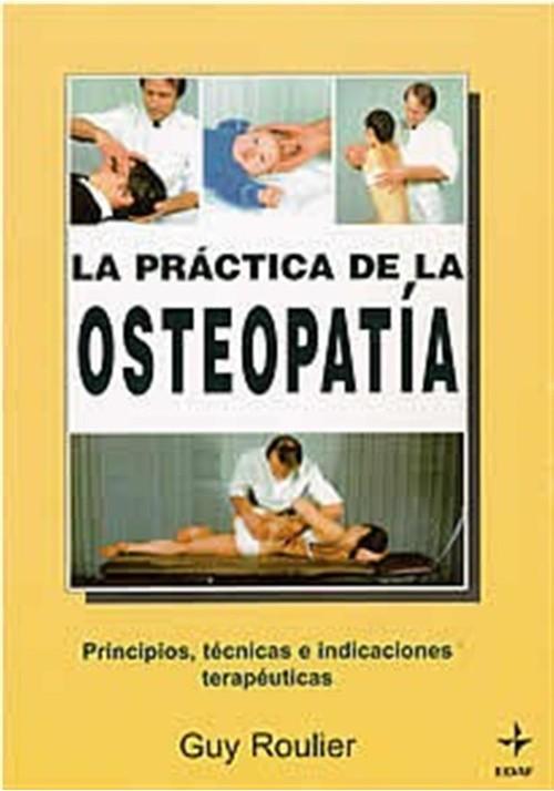 La práctica de la Osteopatía