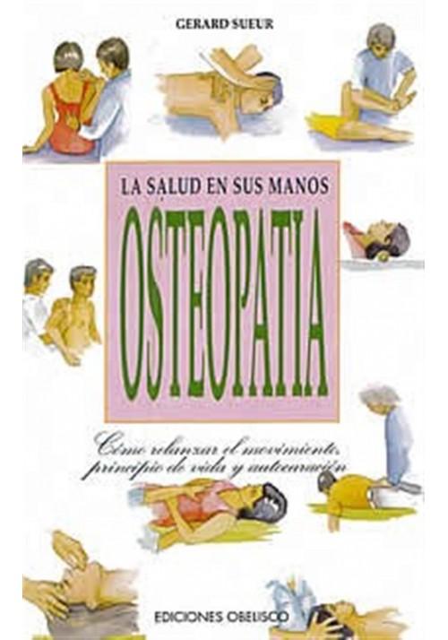 La salud en sus manos Osteopatía