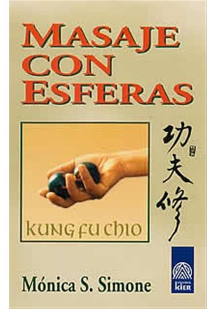 Masaje con esferas-Kung fu chio