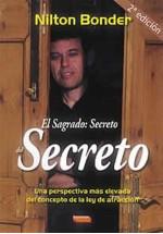 El Sagrado: Secreto del Secreto