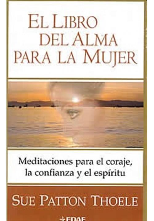 El libro del alma para la mujer
