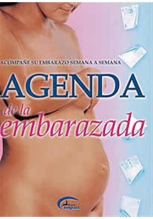 Agenda de la embarazada
