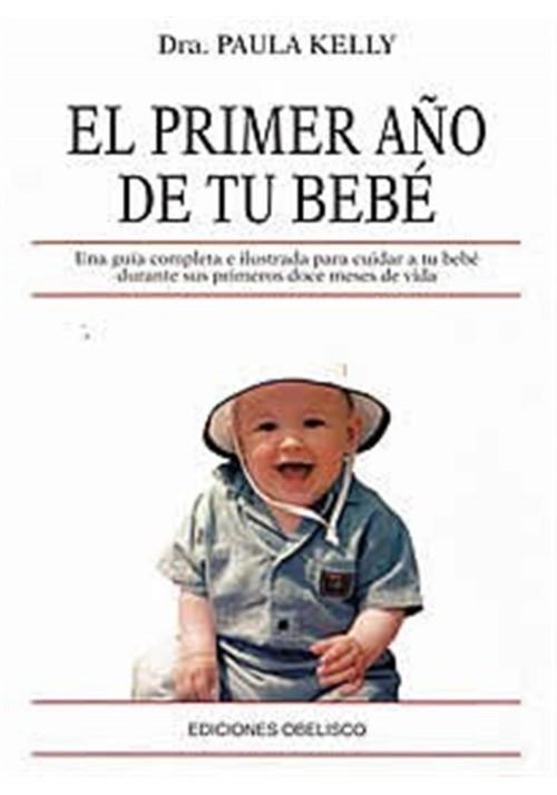 El primer año de tu bebé