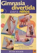 Gimnasia divertida para niños