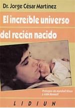El increíble universo del recién nacido