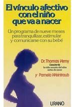El vínculo afectivo con el niño que va a nacer