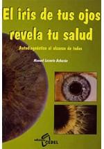 El iris de tus ojos revela tu salud