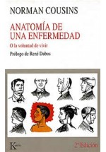 Anatomía de una enfermedad